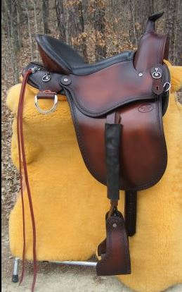 CR Saddle